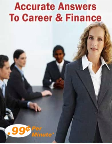 Accurate Answers To Career and Finances