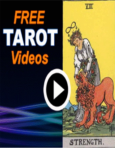 Tarot Card Videos